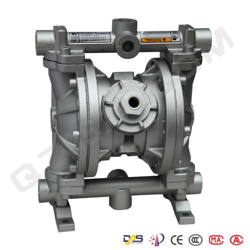 隔膜泵且接线盒为防爆型